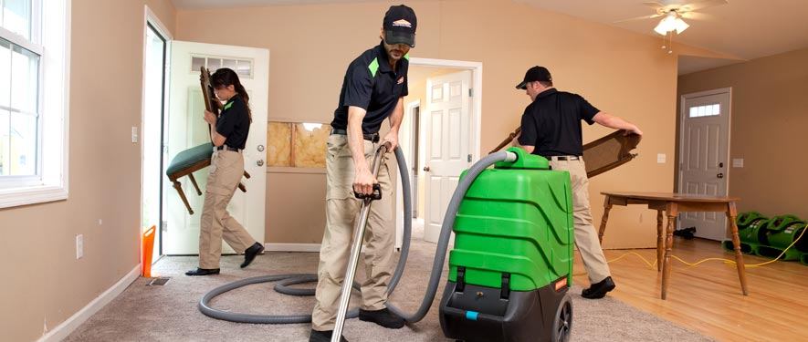 Ontario, CA cleaning services