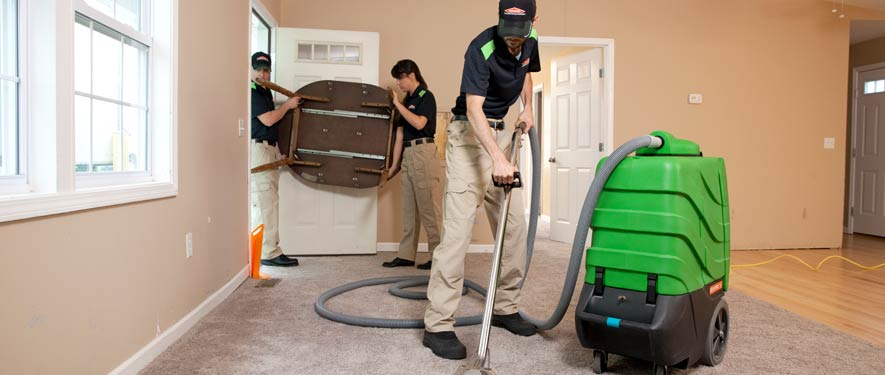 Ontario, CA residential restoration cleaning